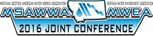 2016 MSAWWA MWEA Joint Conference LOGO