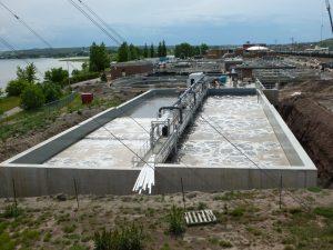 Great Falls Bioreactor